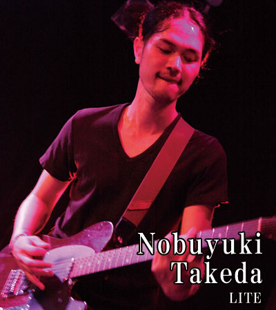 Nobuyuki Takeda