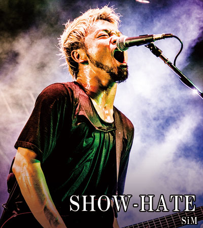 SHOW-HATE