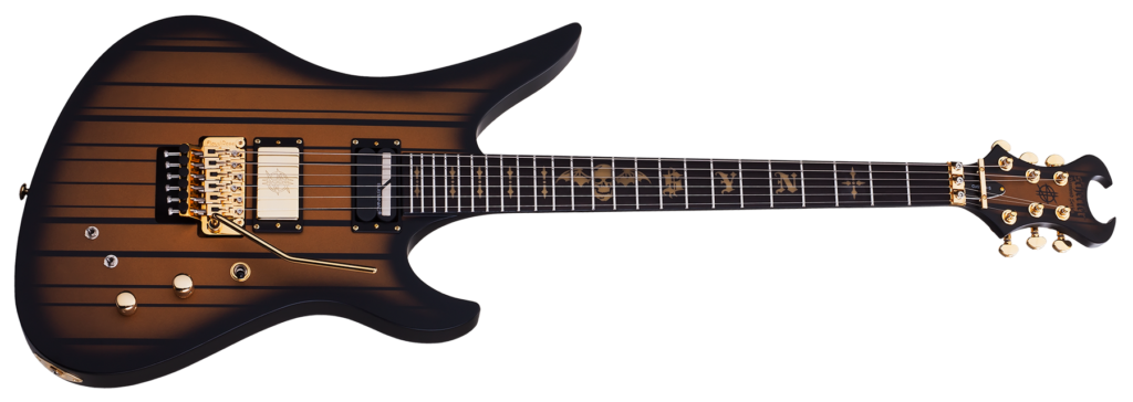 SYNYSTER CUSTOM-S