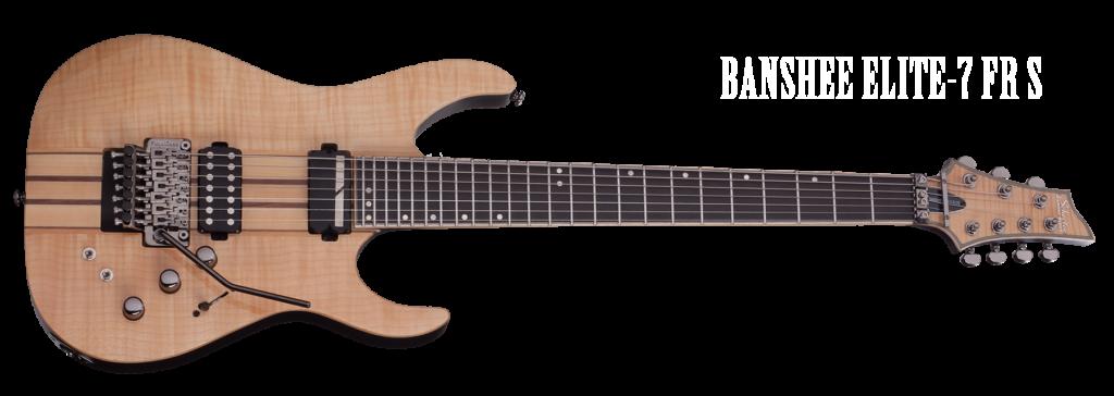 BANSHEE ELITE-7 FR S