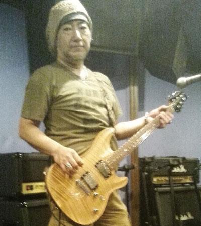 藤田 タカシ