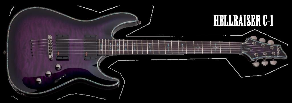 HELLRAISER C-1