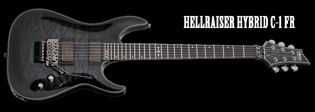 HELLRAISER HYBRID C-1 FR
