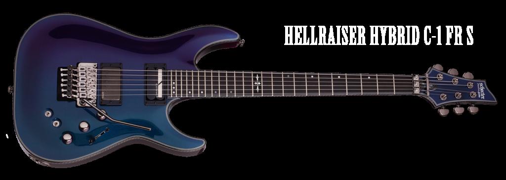 HELLRAISER HYBRID C-1 FR S