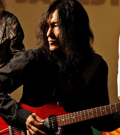 Masashi Yomogida