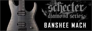 BANSHEE MACH